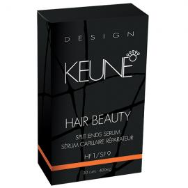 KEUNE DESIGN HAIR BEAUTY 30 CAPS