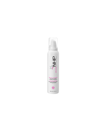 NHP EXTRA VOLUME MOUSSE 300 ML