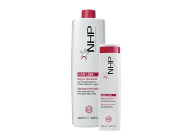NHP HAIR LOSS BAGNO STIMOL 250 ML