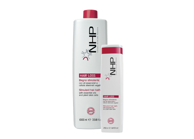 NHP HAIR LOSS BAGNO STIMOL 250 ML