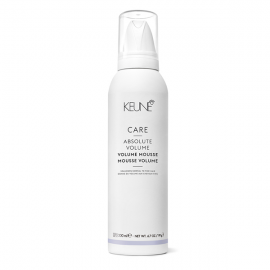 KEUNE CARE ABS VOLUME MOUSSE 200 ML