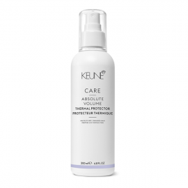 KEUNE CARE ABS VOLUME THERMAL PROT 200 ML