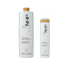 NHP NUTRI ARGAN BAGNO NUTR 1000 ML