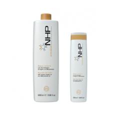 NHP NUTRI ARGAN BAGNO NUTR 250 ML