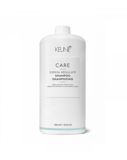 KEUNE CARE DERMA REGULATE SHAMPOO 1000 ML