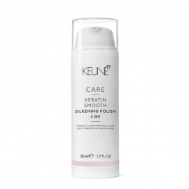 KEUNE CARE KER SMOOTH SILK POLISH 50 ML