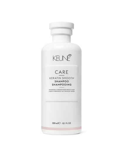 KEUNE CARE KERATIN SMOOTH SHAMPOO 300 ML