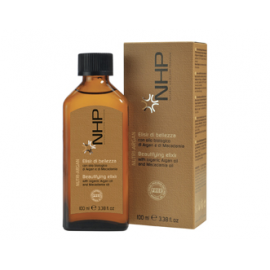 NHP NUTRI ARGAN ELISIR DI BELLEZZA 100 ML