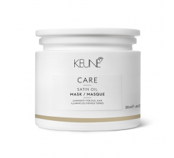 KEUNE CARE SATIN OIL MASK 200 ML