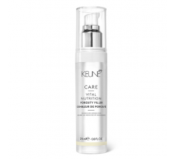 KEUNE CARE VITAL NUTRITION POROSITY FILLER 25 ML