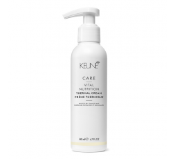 KEUNE CARE VITAL NUTRITION THERMAL CREAM 140 ML