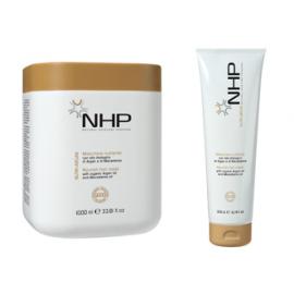 NHP NUTRI ARGAN MASCHERA 250 ML