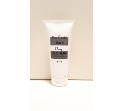 DHERMIA PEEL FACIAL MASK GREY 75ML