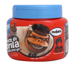 MOCO DE GORILA GEL ROCKERO 270 ML
