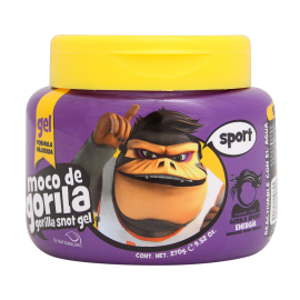 MOCO DE GORILA GEL SPORT 270 ML