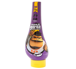 MOCO DE GORILA GEL SPORT 340 ML