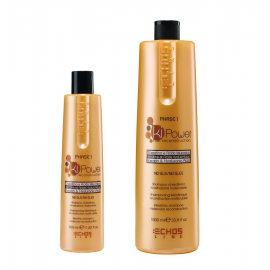 ECHOS KI-POWER SHAMPOO RIC MOLEC 1000 ML
