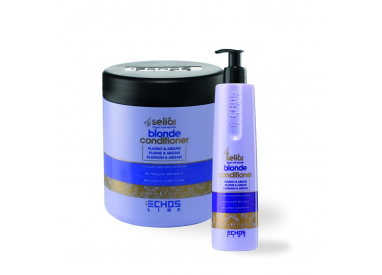 ECHOS SELIAR BLONDE CONDITIONER 350 ML