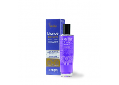 ECHOS SELIAR BLONDE SERUM 100 ML