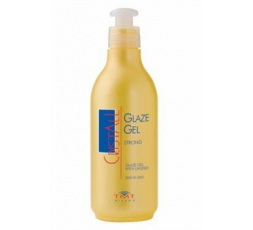 TMT GLAZE GEL STRONG 250 ML