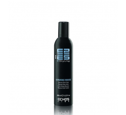 ECHOS ES EXTRAFORCE MOUSSE EX FOR 400ML
