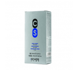 ECHOS CS CREMA STIRANTE MONODOSE 100 ML + 120 ML
