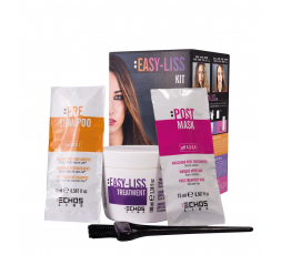ECHOS EASY LISS KIT SHA10ML + TREAT100ML + MASK15ML