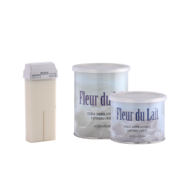 IDEMA CERA FIOR DI LATTE 400 ML ART. 320.004