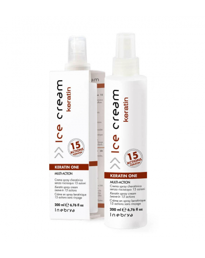 INEBRYA KERATIN ONE MULTIACTION 200 ML