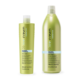INEBRYA NEW SHAMPOO BALANCE 1000 ML