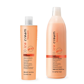 INEBRYA NEW SHAMPOO DAILY 1000 ML