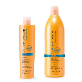 INEBRYA NEW VOLUME SHAMPOO 300 ML