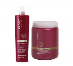 INEBRYA PRO COLOR CONDITIONER 300ML