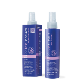 INEBRYA PRO-BLONDE AGE ONE SPRAY RISTR 15 AZ 150 ML