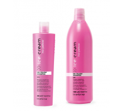 INEBRYA SHAMPOO NO-YELLOW 300 ML