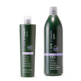 INEBRYA SHAMPOO SENSITIVE 1000 ML