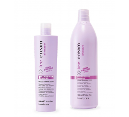 INEBRYA SHECARE NEW SHAMPOO 300 ML