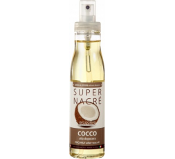 ARCOCERE OLIO SPRAY DOPOCERA AL COCCO ART.BE07