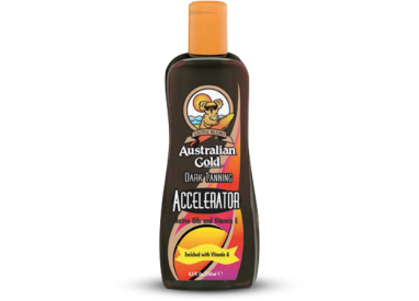 AUSTRALIAN GOLD ACCELERATOR LOTION 250 ML