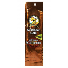 AUSTRALIAN GOLD ACCELERATOR LOTION BST 15 ML