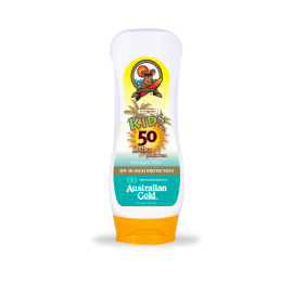 AUSTRALIAN GOLD LOTION KIDS FORM SPF50 237 ML