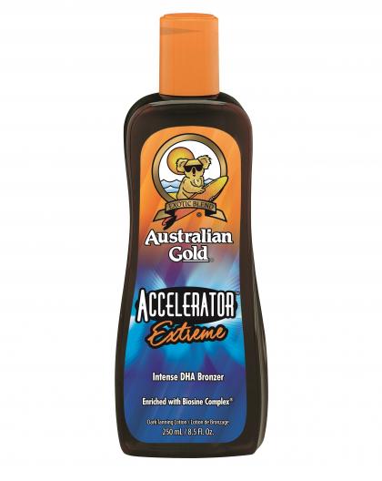 AUSTRALIAN GOLD ACCELERATOR EXTREME 250ML