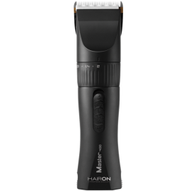 AXIMA TOSATRICE HAIR ON MOD. MASTER 400 ALL BLACK