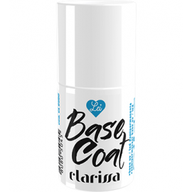 CLARISSA LEI...BASE COAT EASY OFF 14 ML