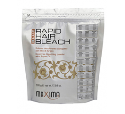 NHP MAXIMA RAPID HAIR BLEACH BLU STAND UP
