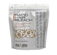 NHP MAXIMA RAPID HAIR BLEACH BLU STAND UP