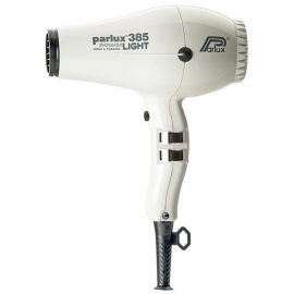 PARLUX PHON 385 POWERLIGHT IONIC&CERAMIC COL.BIANCO