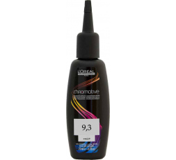 L'OREAL CHROMATIVE 70 ML N.3