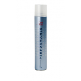 WELLA LACCA PERFORMANCE SPRAY 500 ML