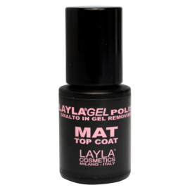 LAYLA LAYLAGEL MAT TOP COAT